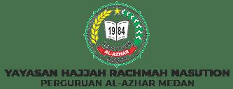 Yayasan Hajjah Rachmah Nasution